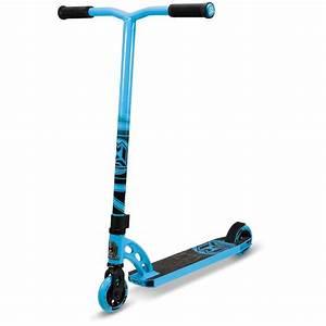 Madd Gear MGP VX6 Pro Scooter - Sky Blue - VX6 Pro ...