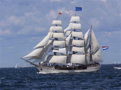 Foto Zeilboot by Europa Zeilboot Fs Senator Brockes 183 Gratis Foto Op Pixabay