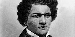 This Day In History: Frederick Douglass Starts Anti ...  Frederick