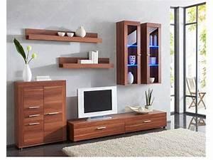 Ensemble Meuble Tv Conforama : meuble tv conforama ensemble meuble tv 6 pi ces ~ Dailycaller-alerts.com Idées de Décoration