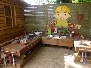 Küche Für Kinder : outdoor kinderk che kita kid zone kinderbetreuung ~ A.2002-acura-tl-radio.info Haus und Dekorationen