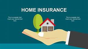 Interactive Home Insurance Powerpoint