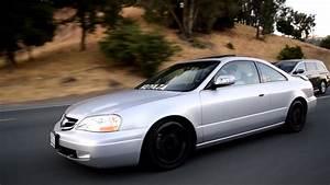 What Wheel Gap  Sorta Slammed 2001 Acura Cl Type-s
