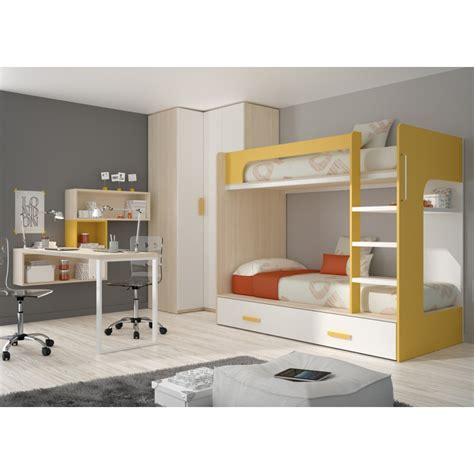 038 litera tres camas www quatromueblesjuveniles