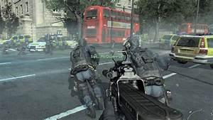 Sas Commando - London - Mind The Gap