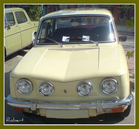 Devanshus Blog 1970 Renault 8 S Its Your Auto World