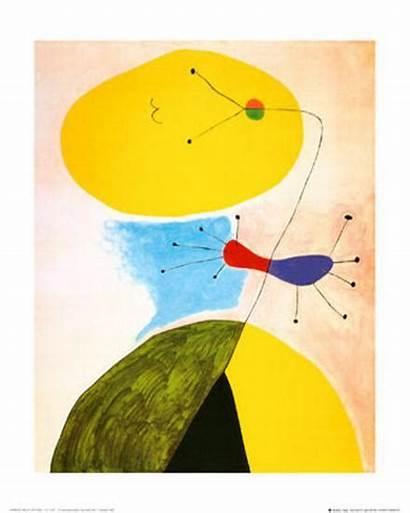 Joan Portrait Miro Allposters Posters Prints Sp