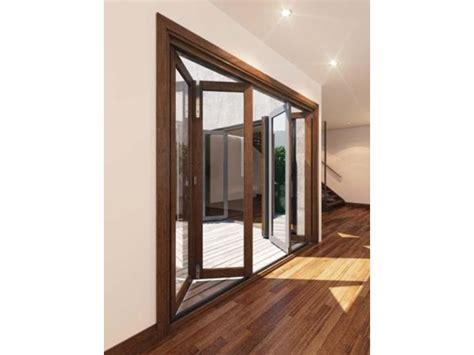 siteline bi fold doors patio doors stegbar