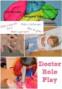 17 best images about PreK: Theme (Doctor's Office) on ...