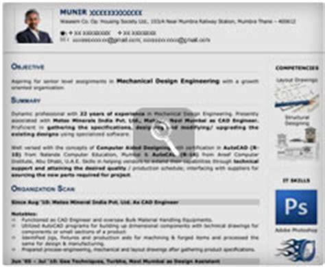 visual cv visual resume writing visual biodata