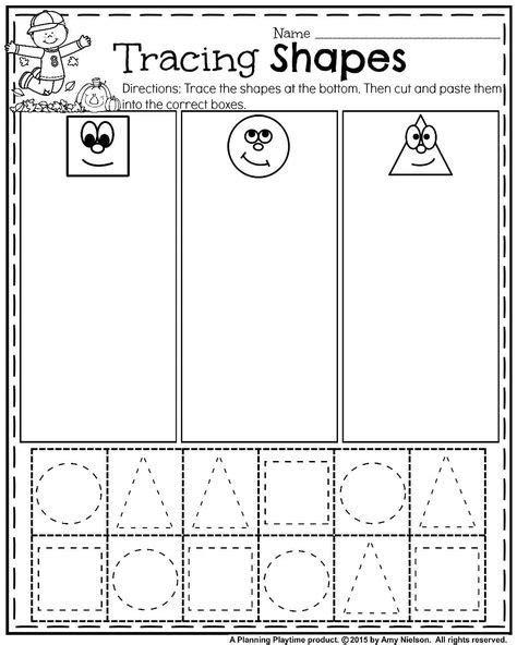 october preschool worksheets children preschool 148   680afbde3940c27a6d24a72da074e0e5