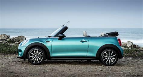 convertible cars for 2017 mini ragtop