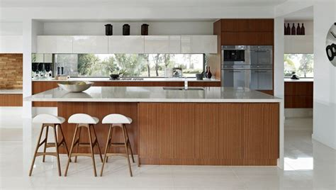 Clean Uncluttered Home Scandinavian Influence by Lookbook Scandanavian Kitchen For Those After A