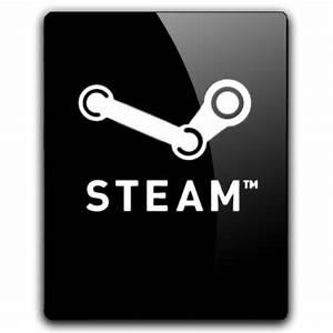 Steam Icon v2 by snaapsnaap on DeviantArt