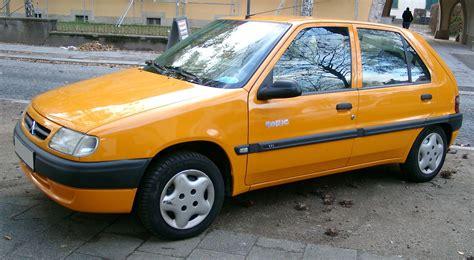 Citroen Saxo by Cars Citroen Saxo