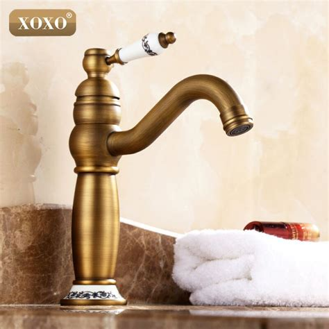 Solid Brass Bathroom Fixtures by Xoxonice New Fashion Solid Brass With Ceramic Handle