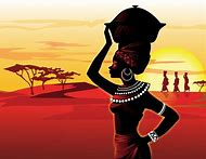 Beautiful African Art