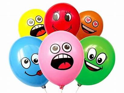 Balloons Happy Face Pcs Shipping Consignmenter