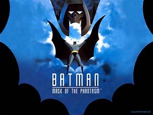 Animated Wallpapers: Batman Animated Movie