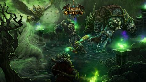 Quiz for Heroes of Newerth Ultimate on the App Store - iTunes - Apple