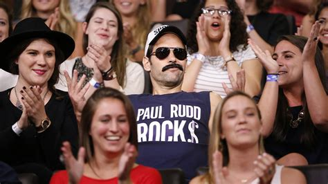 Watch Paul Rudd Perfectly Play His Own Aggressive Superfan ...