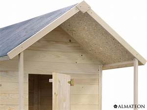 Maison Pour Enfant En Bois : maison sur lev e en bois pour enfants kangourou 167 x ~ Premium-room.com Idées de Décoration