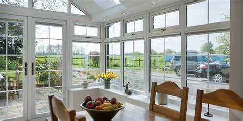 How To Turn Your Conservatory Into A Dining Room