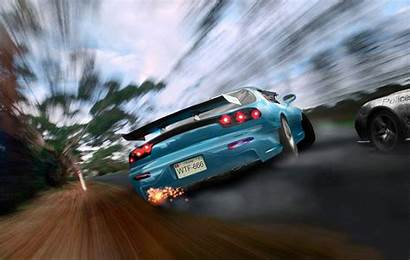 Mazda Rx7 Rx Wallpapers Drifting Background Vehicles