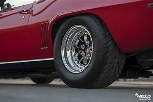 1969 Chevrolet Camaro Z28 That's Ready To Tear It Up On