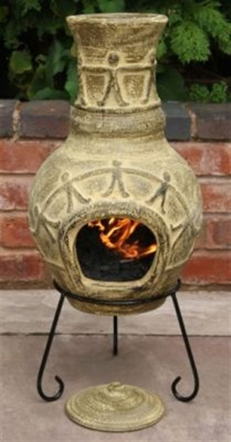 Small Clay Chiminea - 13 best images about chimineas on pits