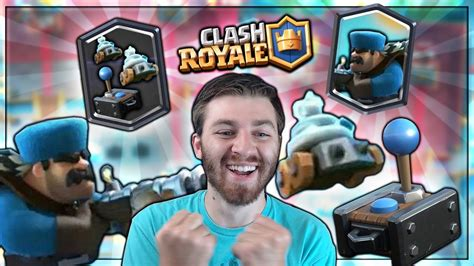 new update cards quot mini sparky quot clash royale