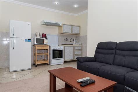 Mangaf  Furnished, Studio Apartments Horizon Q8