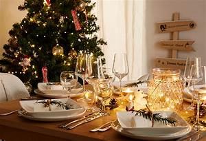 Decoration De Noel Table : d coration de table de no l nos 10 coups de c ur blog but ~ Melissatoandfro.com Idées de Décoration