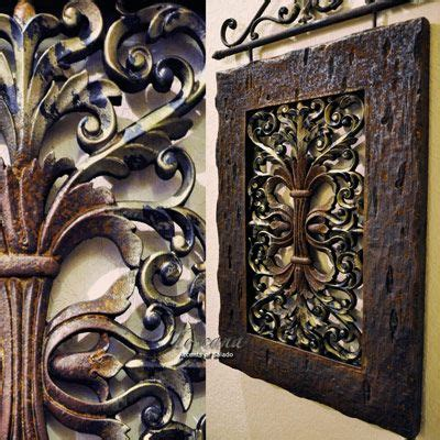 wall decor tuscan style yes home