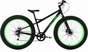 26 Zoll Mountainbike : ks cycling herren fatbike mountainbike 26 zoll 6 gang ~ Kayakingforconservation.com Haus und Dekorationen