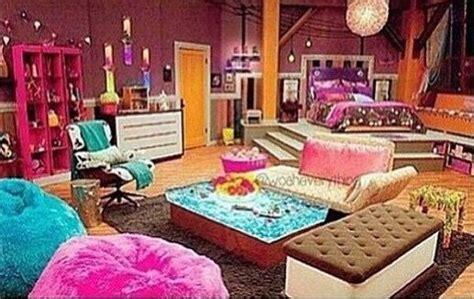 Las 25+ Mejores Ideas Sobre Dormitorio De Icarly En