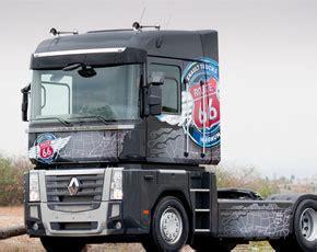 renault trucks si鑒e social renault trucks consegna i nuovi magnum 520 trasporti italia com