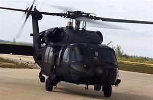 Photo : MH-60L Black Hawk