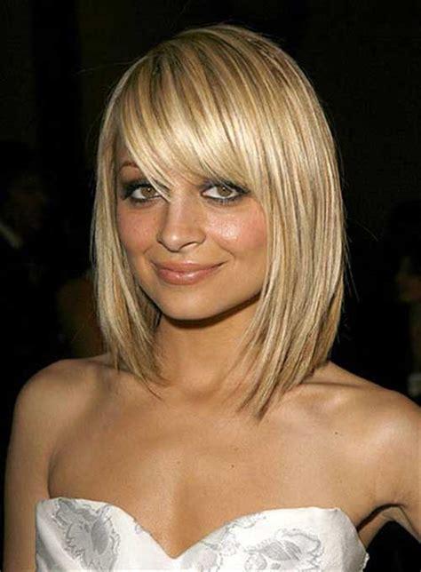 nicole richie bob haircuts short hairstyles    popular short hairstyles
