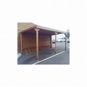 Abri Vélo Pas Cher : abri velo en bois excellent abri velo exterieur abri velo ~ Premium-room.com Idées de Décoration