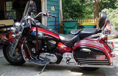 Kawasaki Vulcan Nomad by 2008 Kawasaki Vulcan 1600 Nomad Moto Zombdrive
