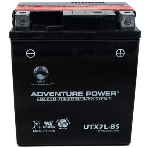 Kawasaki Atv Battery by Kawasaki Kfx450r Replacement Battery 2008 2009