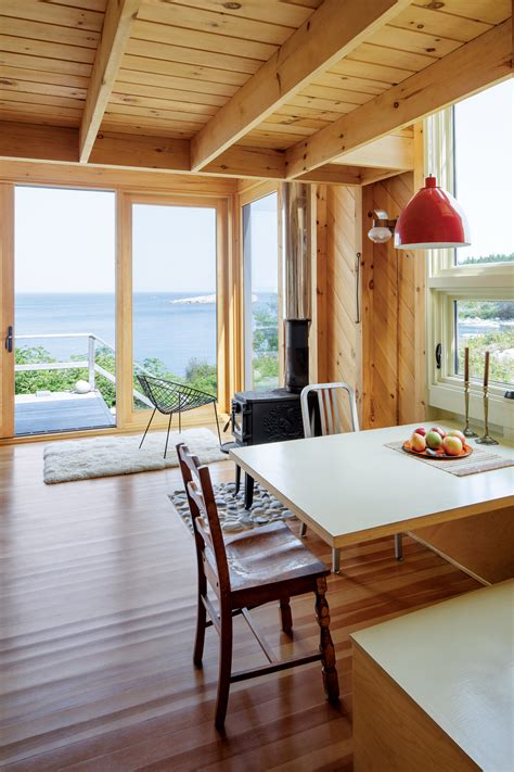tiny houses in maine 6 tiny homes in maine maine homes by east magazine