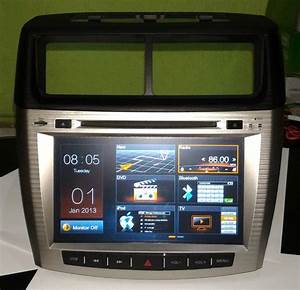Jual Tv Mobil All New Avanza Veloz New Xenia Gps Head Unit