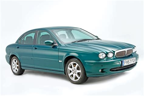 Used Jaguar X-Type buyer's guide | Auto Express