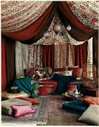 Boho Style In The Interior Luxury My Bohemian Lifestyle