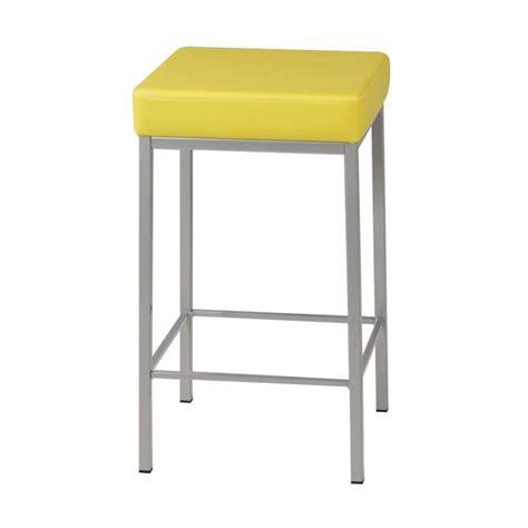 chaise de bar hauteur 65 davaus chaise cuisine hauteur assise 65 cm avec