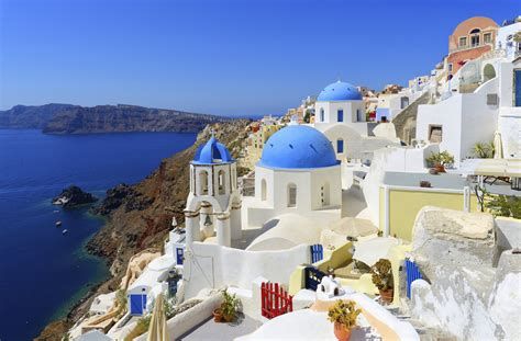 What To Do In Oia Santorini