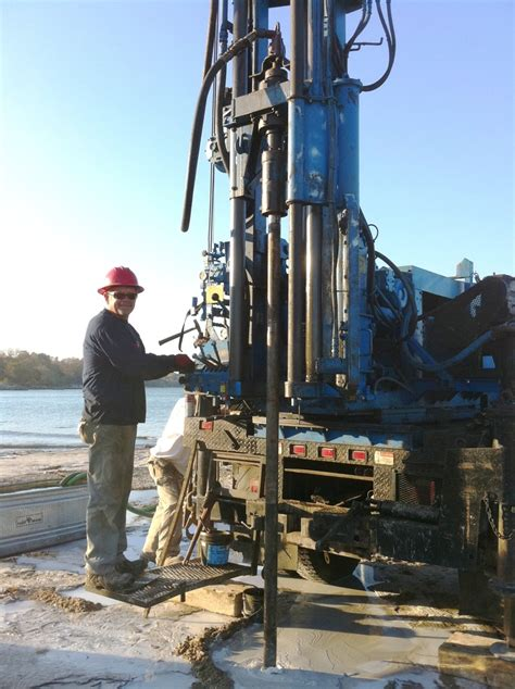 25 best about well drilling on