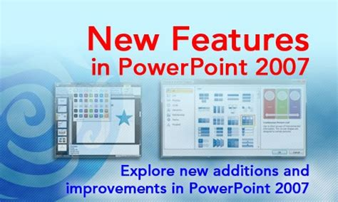 powerpoint   features powerpoint